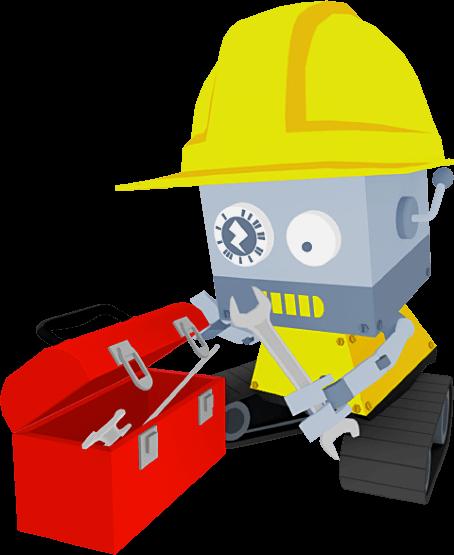 Mechanic Zapbot