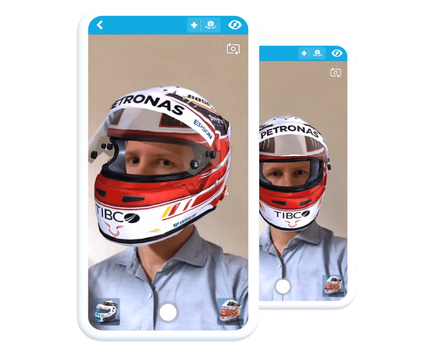 ZapWorks: Create Your Own Augmented Reality Experiences