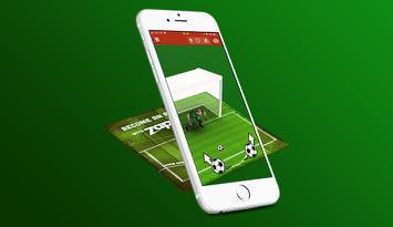 Football Mini Game Tutorial