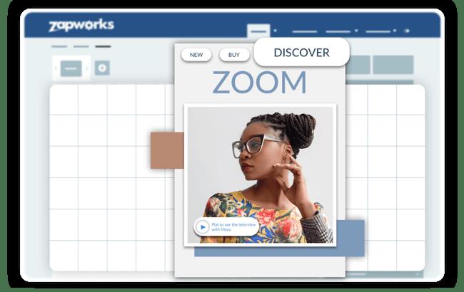 ZapWorks Designer
