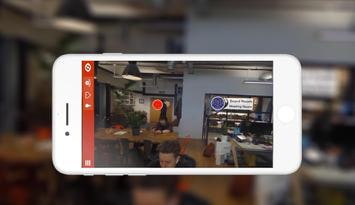 Engage and upskill your remote workforce with AR