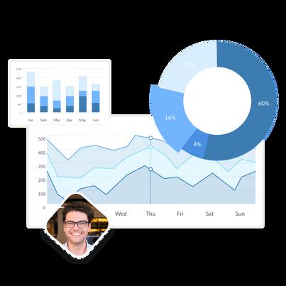 ZapWorks Analytics