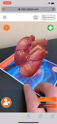 BBC HEART