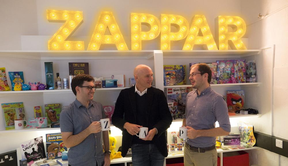 AMA with the Zappar founders