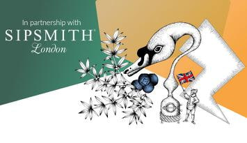 Sipsmith AR Creators Competition