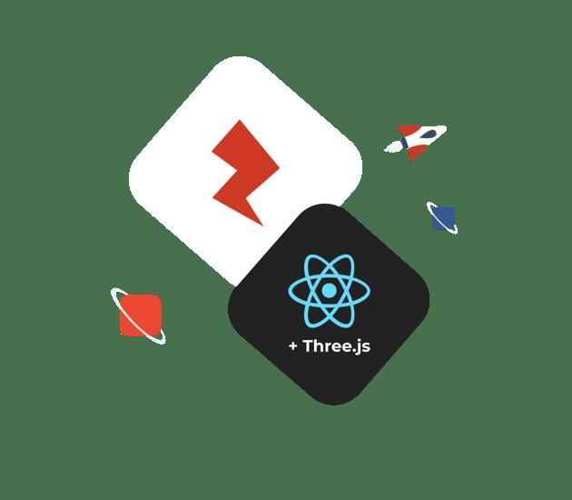 React-Three.js